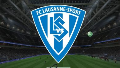 Photo of Live Streaming  Lausanne Sports vs St Gallen 20 Maret 2021