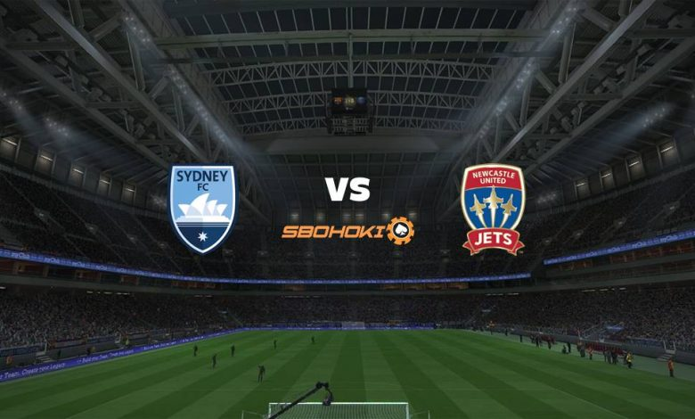 Live Streaming  Sydney FC vs Newcastle Jets 14 Maret 2021 - dewaprediksibola