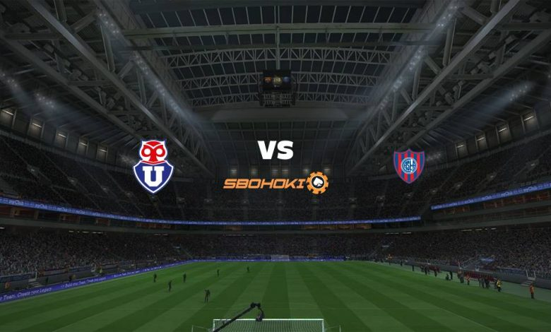 Live Streaming  Universidad de Chile vs San Lorenzo 11 Maret 2021 - dewaprediksibola