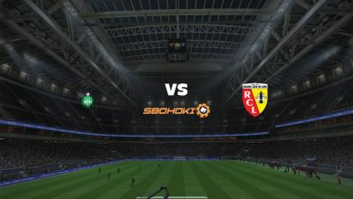 Photo of Live Streaming  St Etienne vs Lens 3 Maret 2021