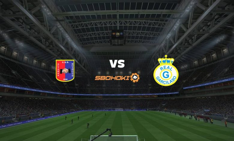 Live Streaming  Alianza Universidad vs Cusco FC 15 Maret 2021 - dewaprediksibola