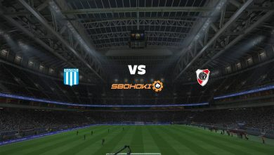 Photo of Live Streaming  Racing Club vs River Plate 5 Maret 2021