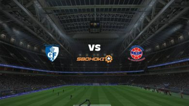 Photo of Live Streaming  Grenoble vs Chateauroux 3 April 2021