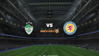 Photo of Live Streaming  SpVgg Greuther Furth vs TSV Eintracht Braunschweig 20 April 2021