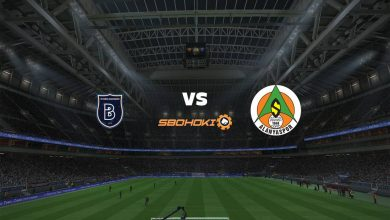 Photo of Live Streaming  Istanbul Basaksehir vs Alanyaspor 25 April 2021