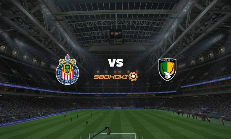 Live Streaming Tapatío vs Venados FC 9 April 2021 - dewaprediksibola