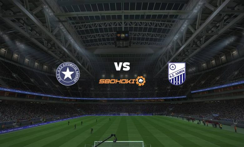 Live Streaming Atromitos vs Lamia 24 April 2021 - dewaprediksibola