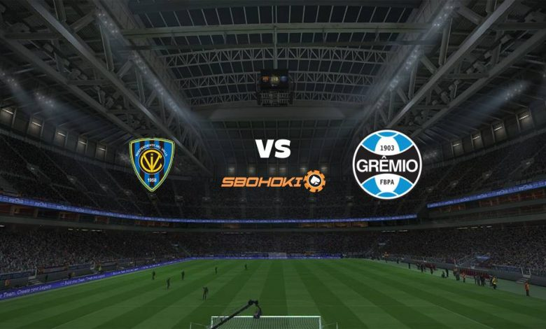 Live Streaming Independiente del Valle vs Grêmio 9 April 2021 - dewaprediksibola