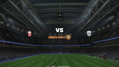 Photo of Live Streaming  Nottingham Forest vs Huddersfield Town 17 April 2021