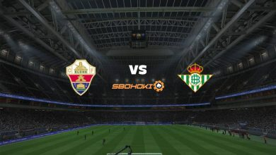 Photo of Live Streaming  Elche vs Real Betis 4 April 2021