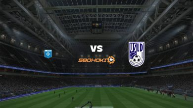 Photo of Live Streaming  AJ Auxerre vs Dunkerque 24 April 2021