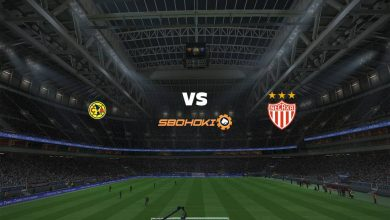 Photo of Live Streaming  América vs Necaxa 4 April 2021