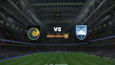 Photo of Live Streaming  Central Coast Mariners vs Sydney FC 24 April 2021