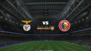 Photo of Live Streaming  Benfica vs Santa Clara 26 April 2021