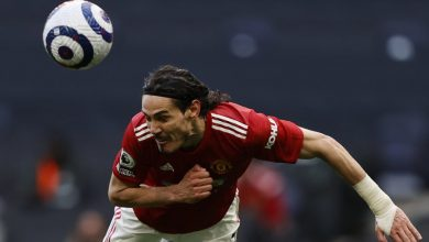 Photo of 4 Striker Top Bundesliga yang Cocok Gantikan Edinson Cavani di Manchester United