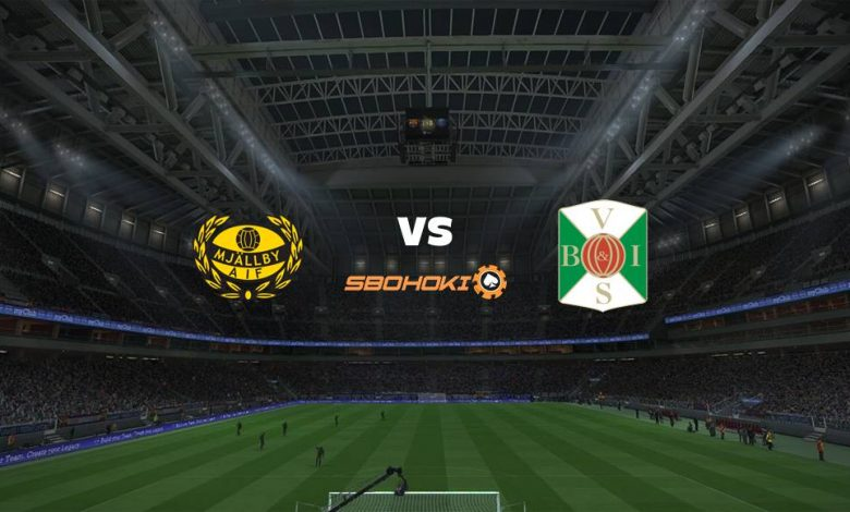 Live Streaming Mjallby vs Varbergs BoIS FC 11 April 2021 - dewaprediksibola