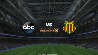 Photo of Live Streaming  ABC vs Sampaio Corrêa 3 April 2021
