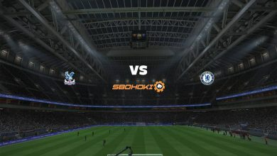 Photo of Live Streaming  Crystal Palace vs Chelsea 10 April 2021