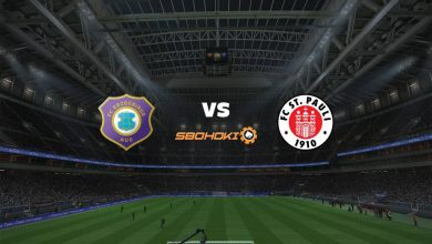 Photo of Live Streaming  FC Erzgebirge Aue vs St Pauli 10 April 2021