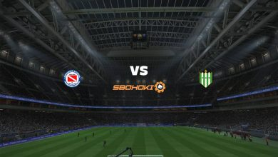 Photo of Live Streaming  Argentinos Juniors vs Banfield 24 April 2021