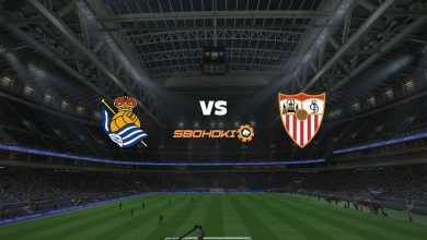 Photo of Live Streaming  Real Sociedad vs Sevilla 18 April 2021