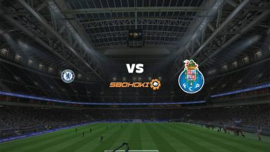Photo of Live Streaming  Chelsea vs FC Porto 13 April 2021