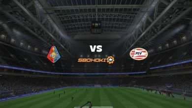 Photo of Live Streaming  Telstar vs Jong PSV 30 April 2021
