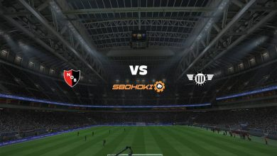 Photo of Live Streaming  Newell's Old Boys vs Libertad 30 April 2021