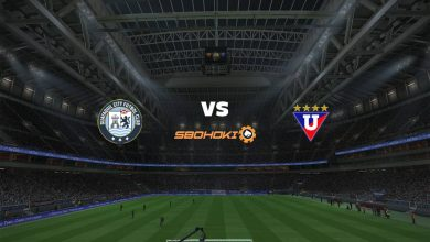 Photo of Live Streaming  Guayaquil City FC vs Liga de Quito 18 April 2021