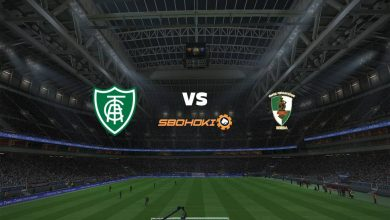 Photo of Live Streaming  América-MG vs Ferroviário Beira 14 April 2021