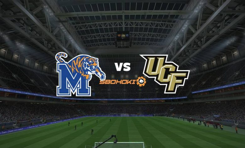 Live Streaming Memphis vs UCF 10 April 2021 - dewaprediksibola