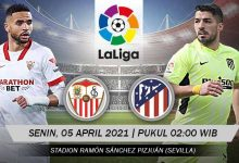 Photo of Preview Sevilla vs Atletico Madrid: Laga Mempertahankan Tahta La Liga