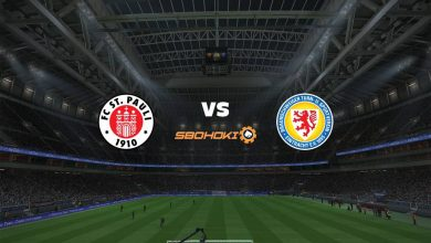 Photo of Live Streaming  St Pauli vs TSV Eintracht Braunschweig 5 April 2021