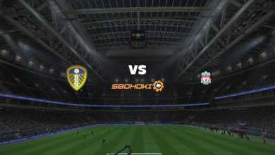 Photo of Live Streaming  Leeds United vs Liverpool 19 April 2021