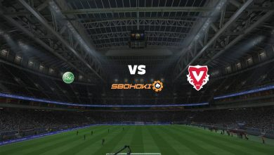 Photo of Live Streaming  St Gallen vs FC Vaduz 24 April 2021