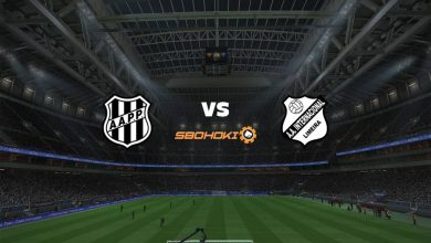 Photo of Live Streaming  Ponte Preta vs Inter de Limeira 26 April 2021
