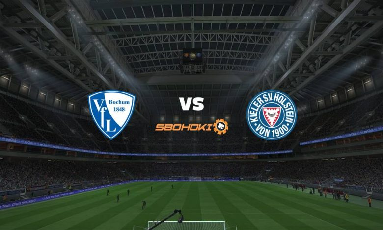 Live Streaming VfL Bochum vs Holstein Kiel 3 April 2021 - dewaprediksibola