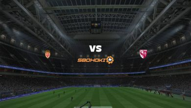Photo of Live Streaming  AS Monaco vs Metz 3 April 2021