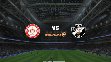 Photo of Live Streaming  Tombense vs Vasco da Gama 8 April 2021