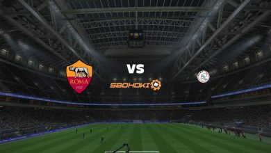 Photo of Live Streaming  Roma vs Ajax Amsterdam 15 April 2021