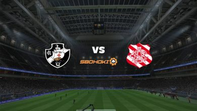 Photo of Live Streaming  Vasco da Gama vs Bangu 4 April 2021