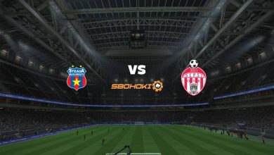 Photo of Live Streaming  FCSB vs Sepsi Sfantu Gheorghe 25 April 2021