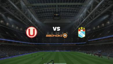 Photo of Live Streaming  Universitario vs Sporting Cristal 25 April 2021