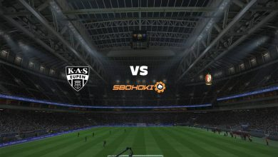 Photo of Live Streaming  Eupen vs Standard Liege 9 April 2021