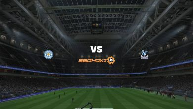 Photo of Live Streaming  Leicester City vs Crystal Palace 26 April 2021