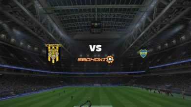 Photo of Live Streaming  The Strongest vs Boca Juniors 21 April 2021