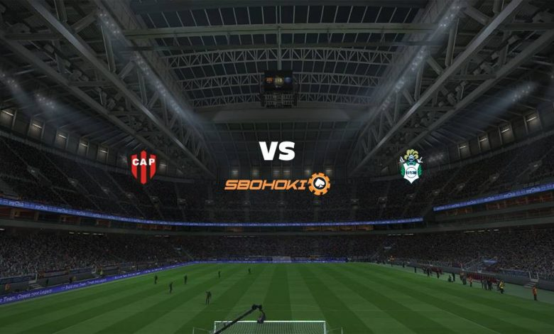 Live Streaming Patronato vs Gimnasia La Plata 11 April 2021 - dewaprediksibola