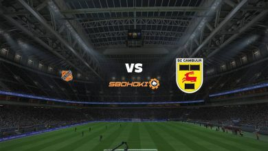 Photo of Live Streaming  FC Volendam vs SC Cambuur 2 April 2021