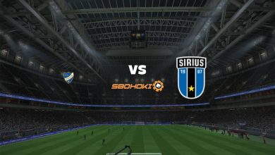 Photo of Live Streaming  IFK Norrkoping vs Sirius 11 April 2021