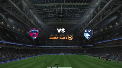 Photo of Live Streaming  Clermont Foot vs Le Havre AC 17 April 2021